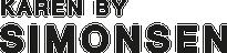 Karen by Simonsen Logo